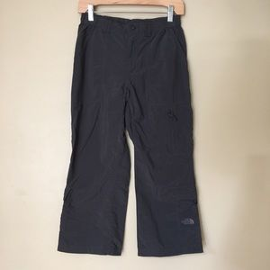 The North Face Stow Pocket hiking capris small